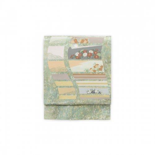 枠に桜・菊・菖蒲などのサムネイル画像