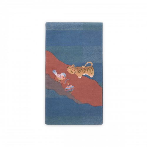 洒落袋帯●郷土玩具のサムネイル画像