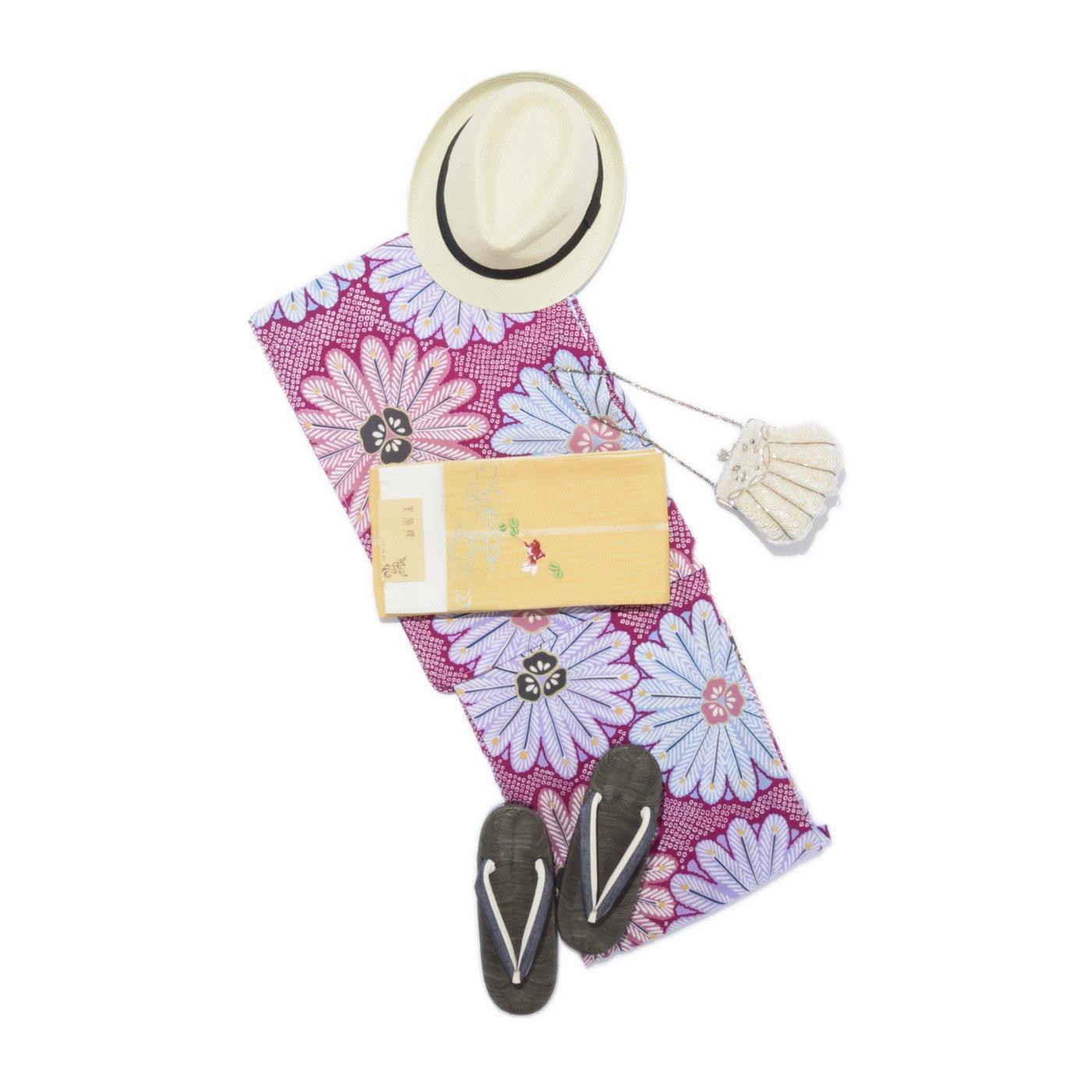 「きもの道楽 セオα 松葉」の商品画像