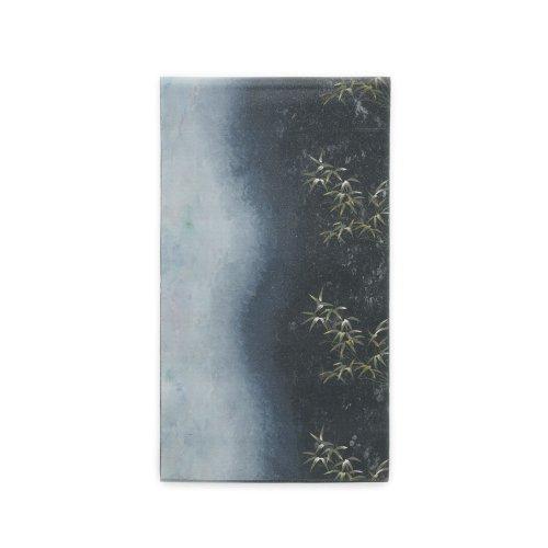 袋帯●笹の葉のサムネイル画像