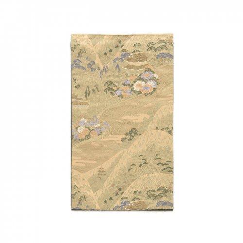 袋帯●茶屋辻文様