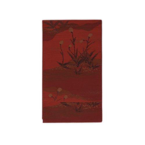洒落袋帯●丸いお花のサムネイル画像