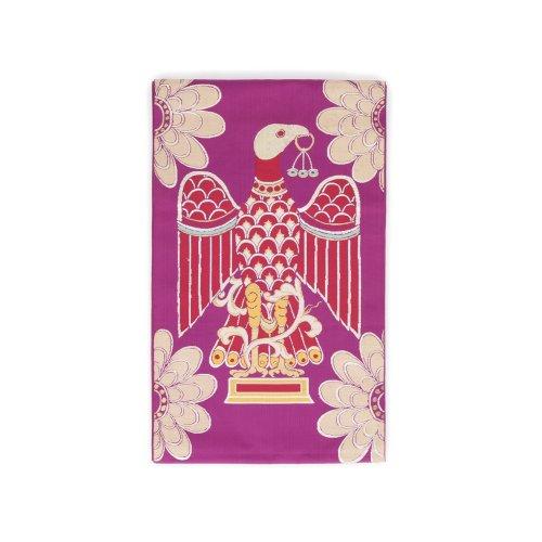 袋帯●珍品 アンティーク 蔦と鷲のサムネイル画像