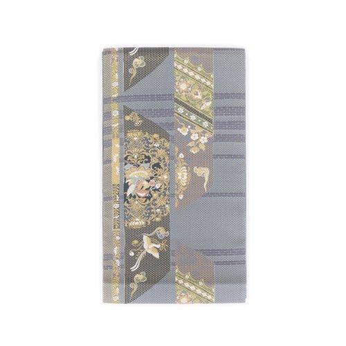袋帯●華紋と鳥のサムネイル画像