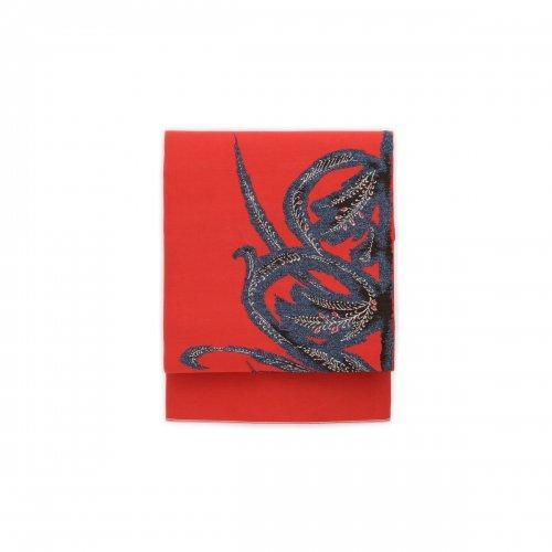 セミアンティーク ラメの葉のサムネイル画像