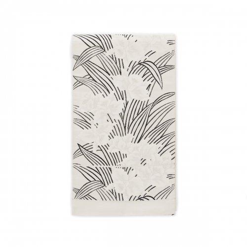 袋帯●モノトーン カトレアのサムネイル画像