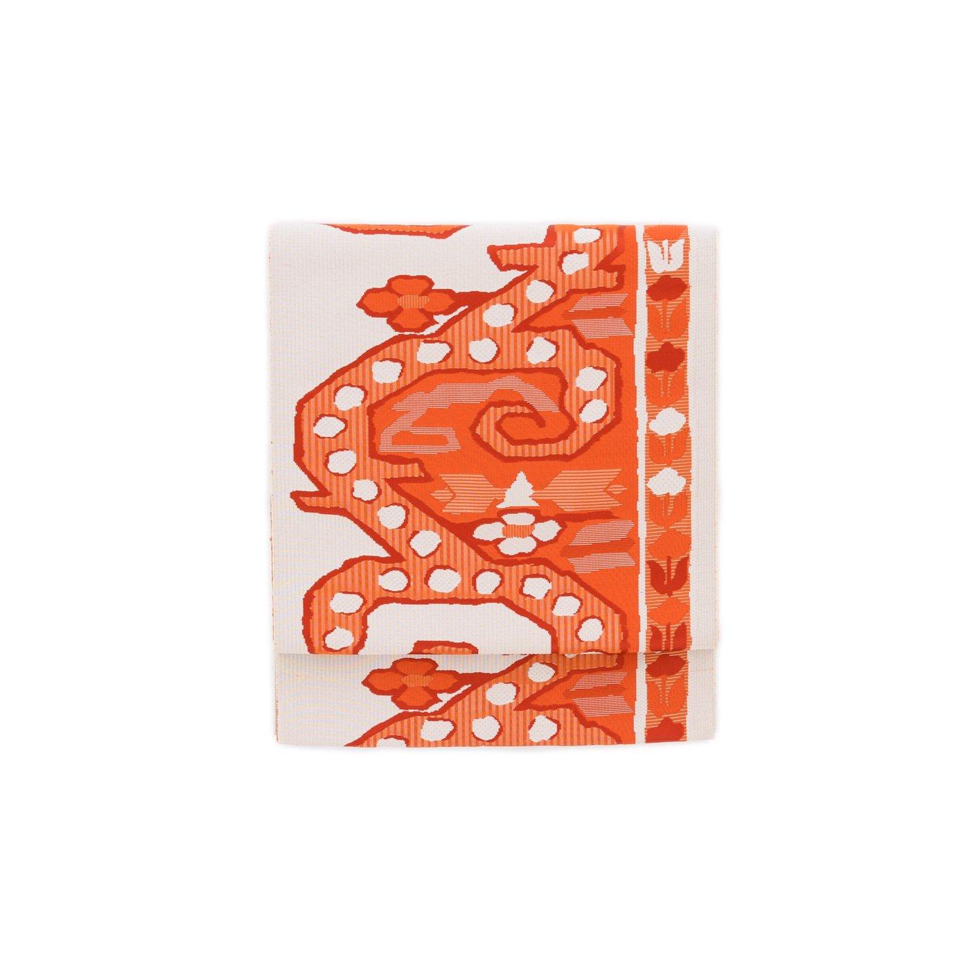 「水玉と花」の商品画像