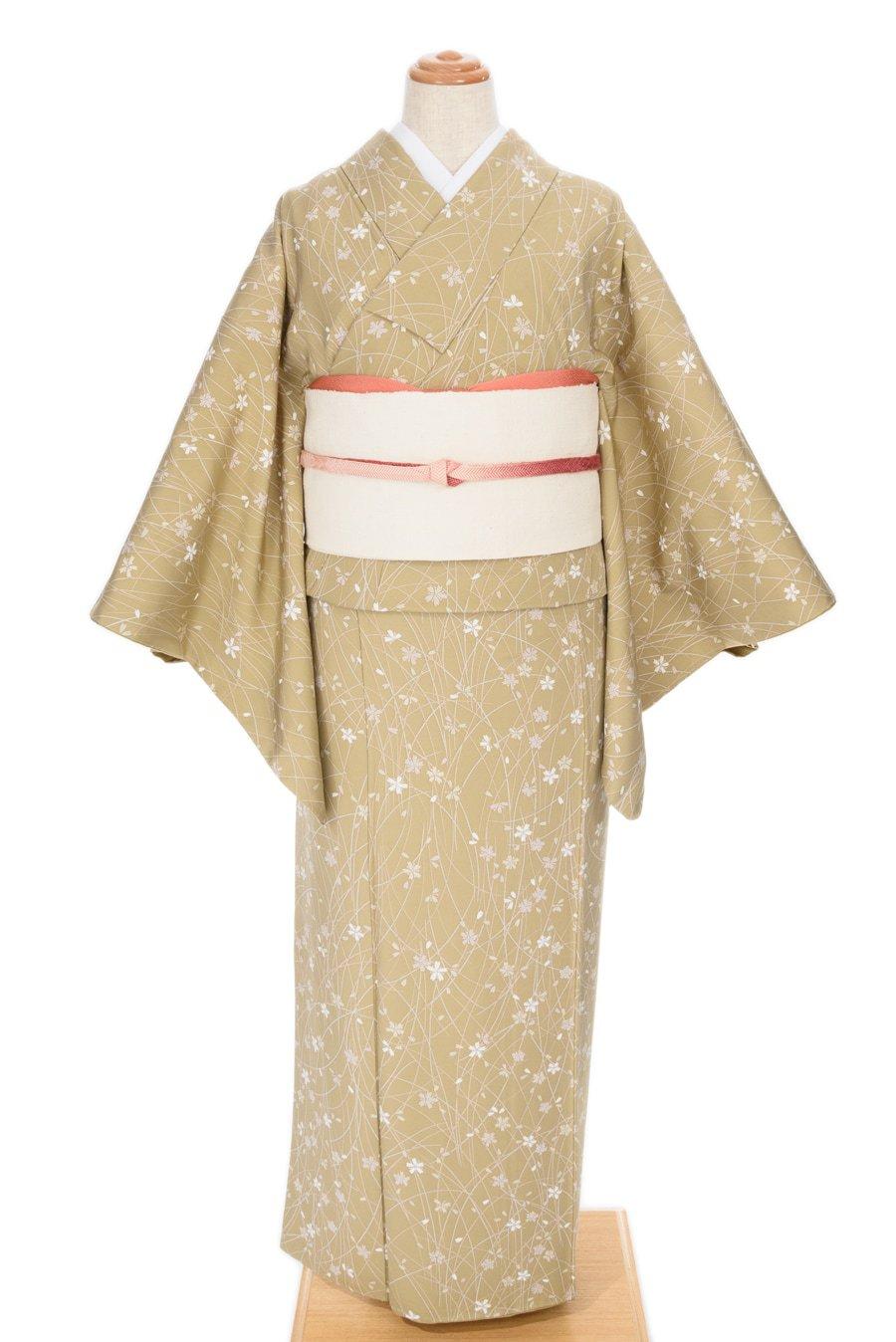 「白と薄桃の小桜」の商品画像