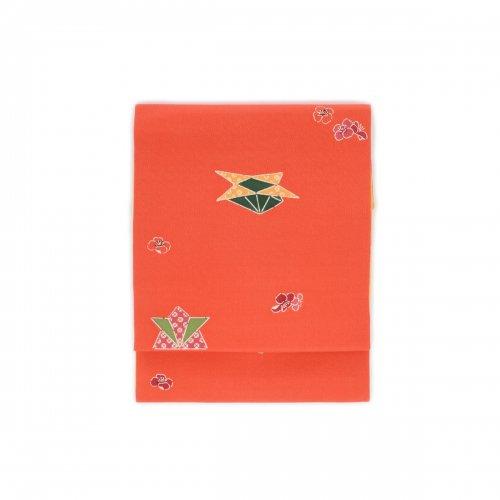 花と折り紙 縮緬のサムネイル画像
