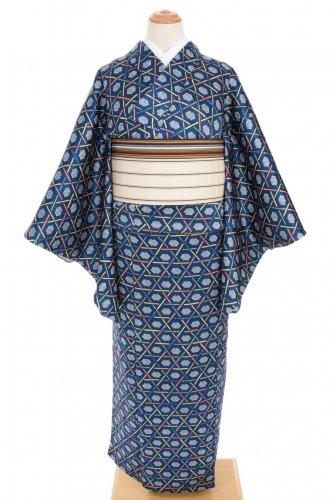 単衣●横笛の籠目のサムネイル画像