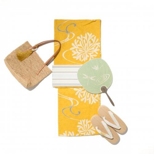 新品浴衣 海松 ViViのサムネイル画像