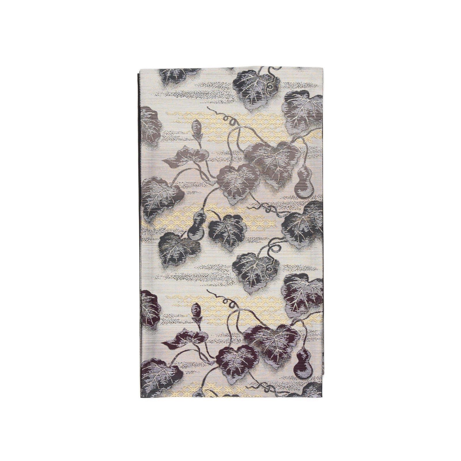 「洒落袋帯●七宝と瓢箪」の商品画像