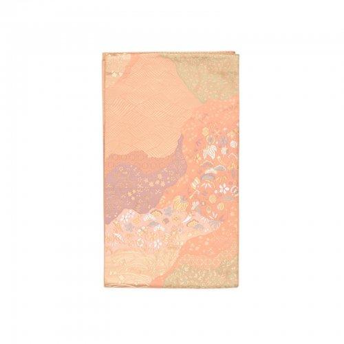 袋帯●道長取りに宝尽くしのサムネイル画像