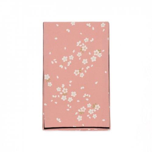 洒落袋帯●可憐な桜