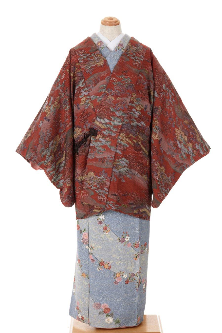 「道中着 広島名所図」の商品画像