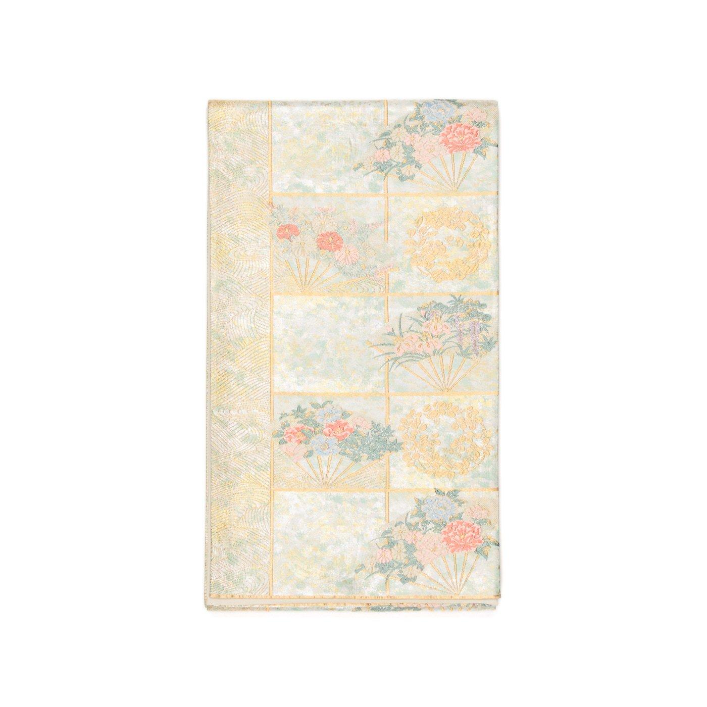 「袋帯●華丸 花扇」の商品画像