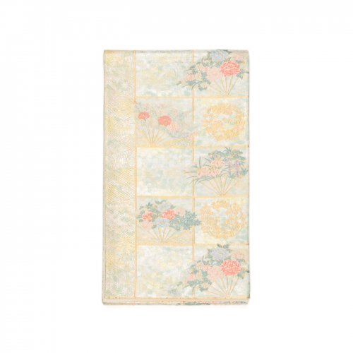 袋帯●華丸 花扇のサムネイル画像