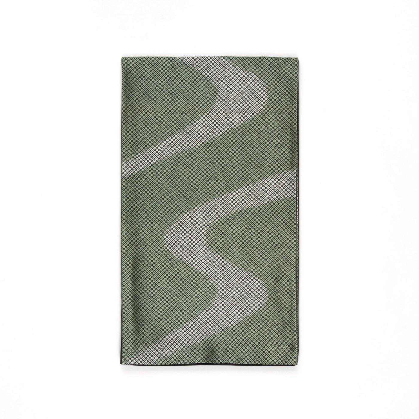 「洒落袋帯●鹿の子流水」の商品画像
