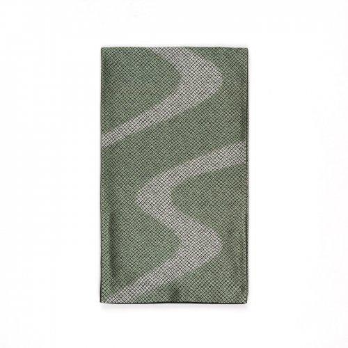 洒落袋帯●鹿の子流水のサムネイル画像