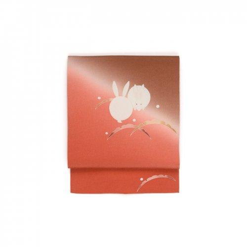ホリヒロシ 雪兎のサムネイル画像
