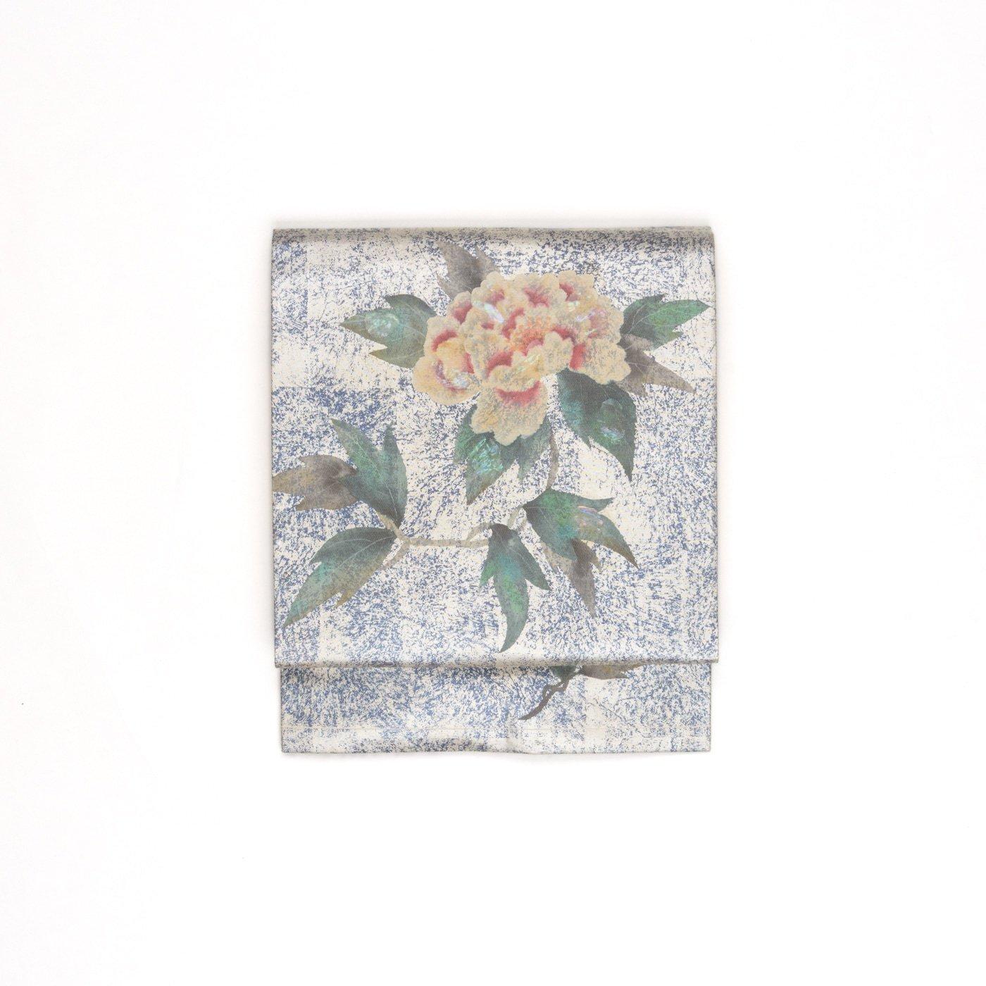 「ブルーシルバー 白牡丹」の商品画像