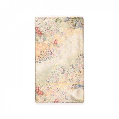 袋帯●牡丹と桜のサムネイル画像