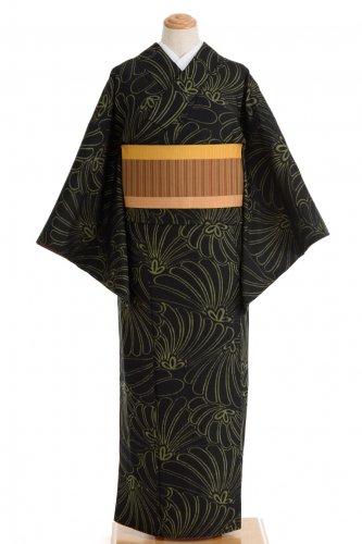 横向きの大きな菊のサムネイル画像