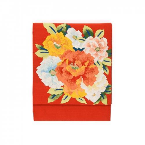 大きな花束 綴れのサムネイル画像