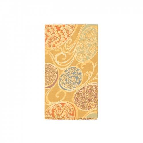 袋帯●波の丸に唐花などのサムネイル画像