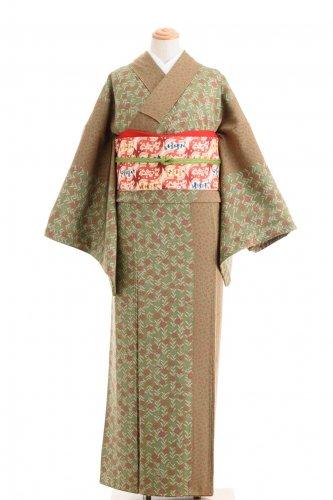 枝垂れ桜風 桜のラインのサムネイル画像