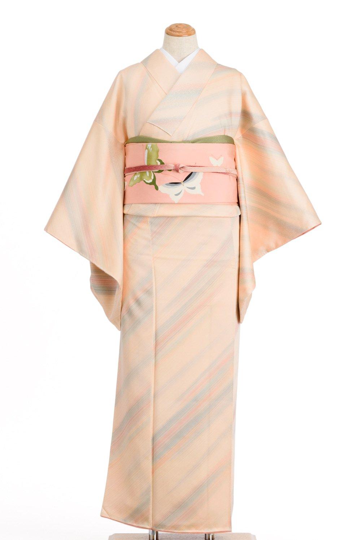「薄桃色 斜め暈し」の商品画像
