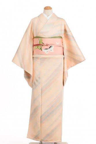 薄桃色 斜め暈しのサムネイル画像