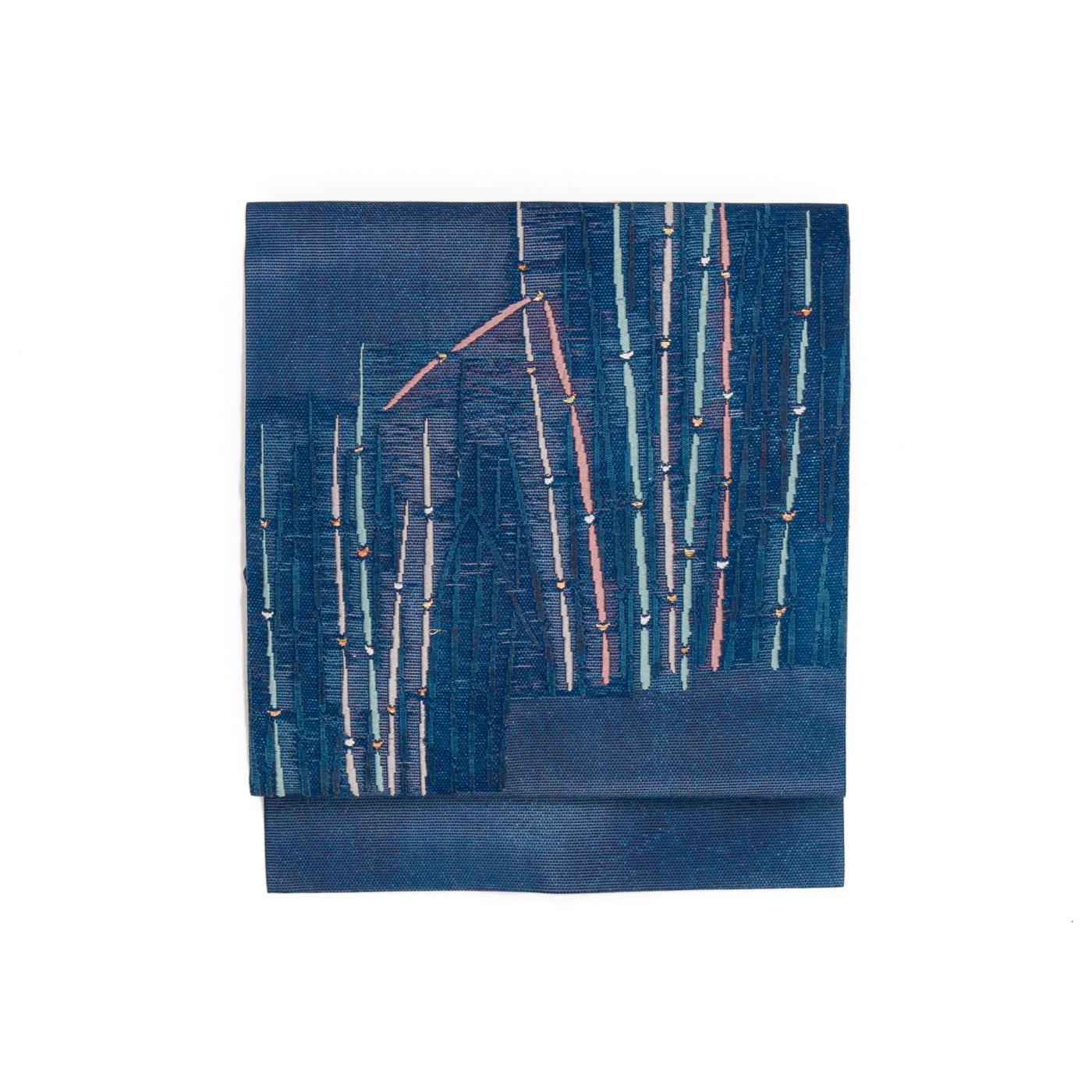 「夏帯 木賊」の商品画像