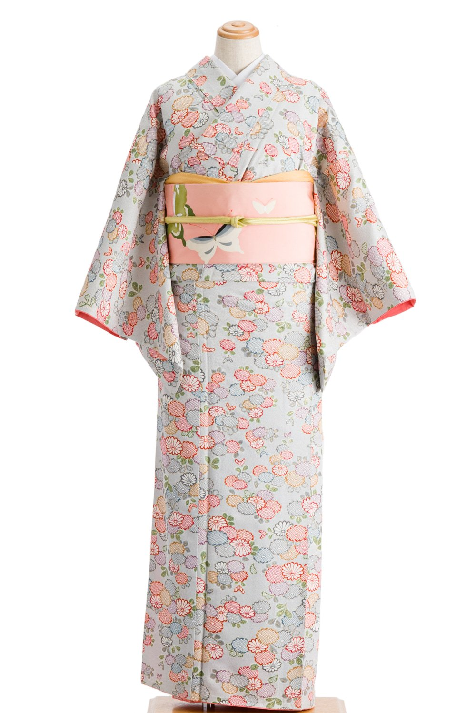 「パステルカラーの菊花」の商品画像