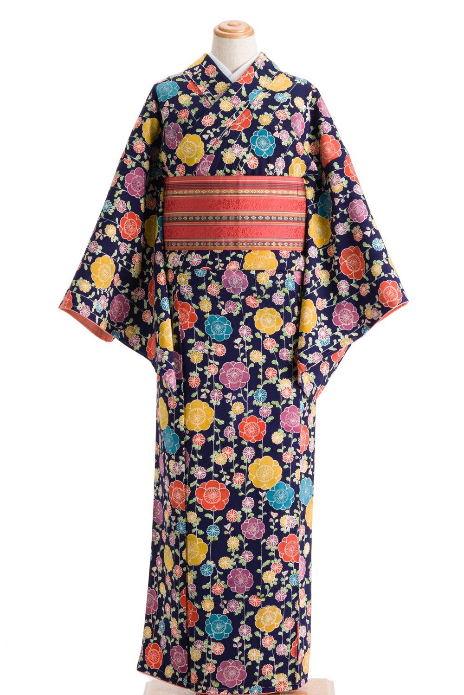 「色鮮やか 八重梅と菊」の商品画像