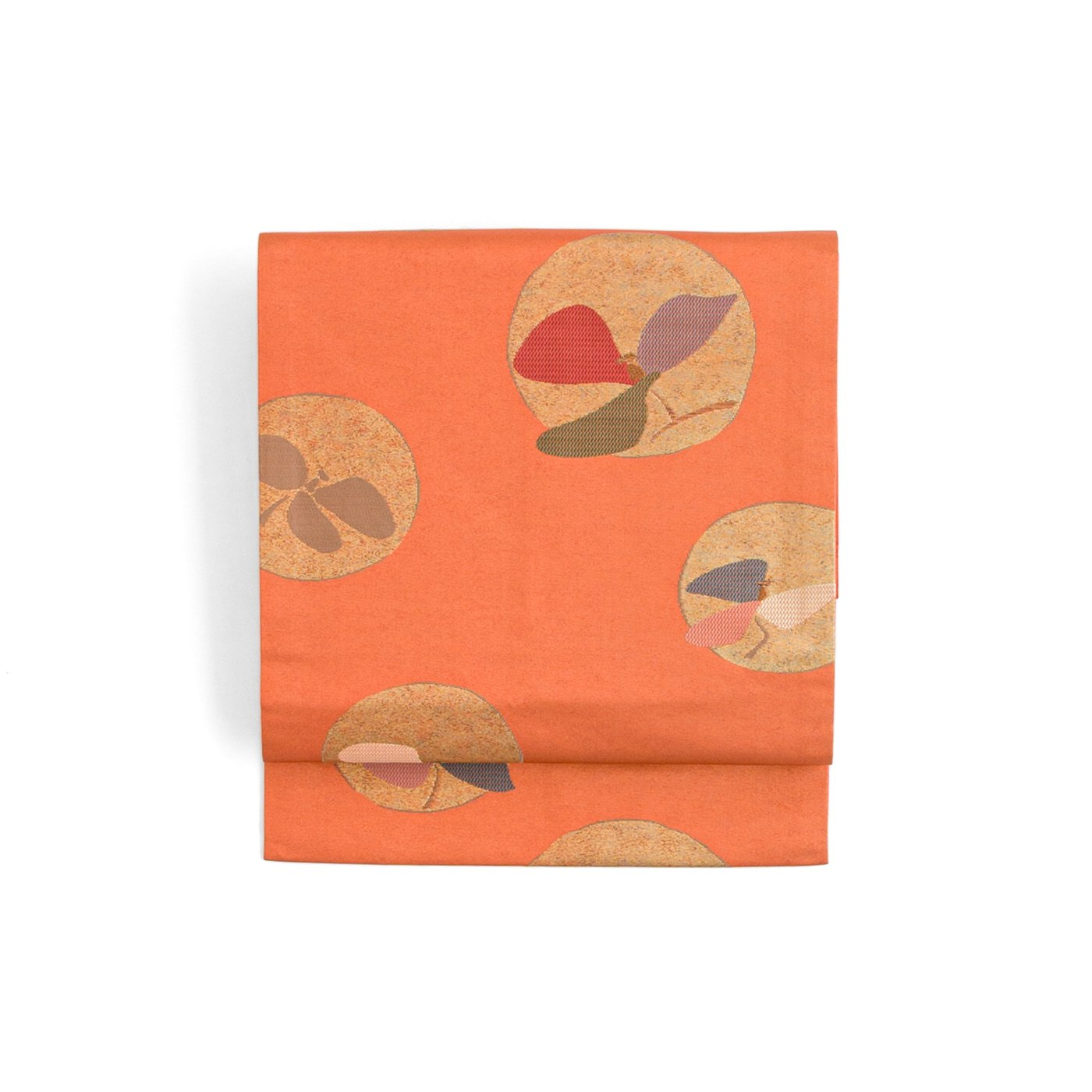 「金の丸に椿」の商品画像