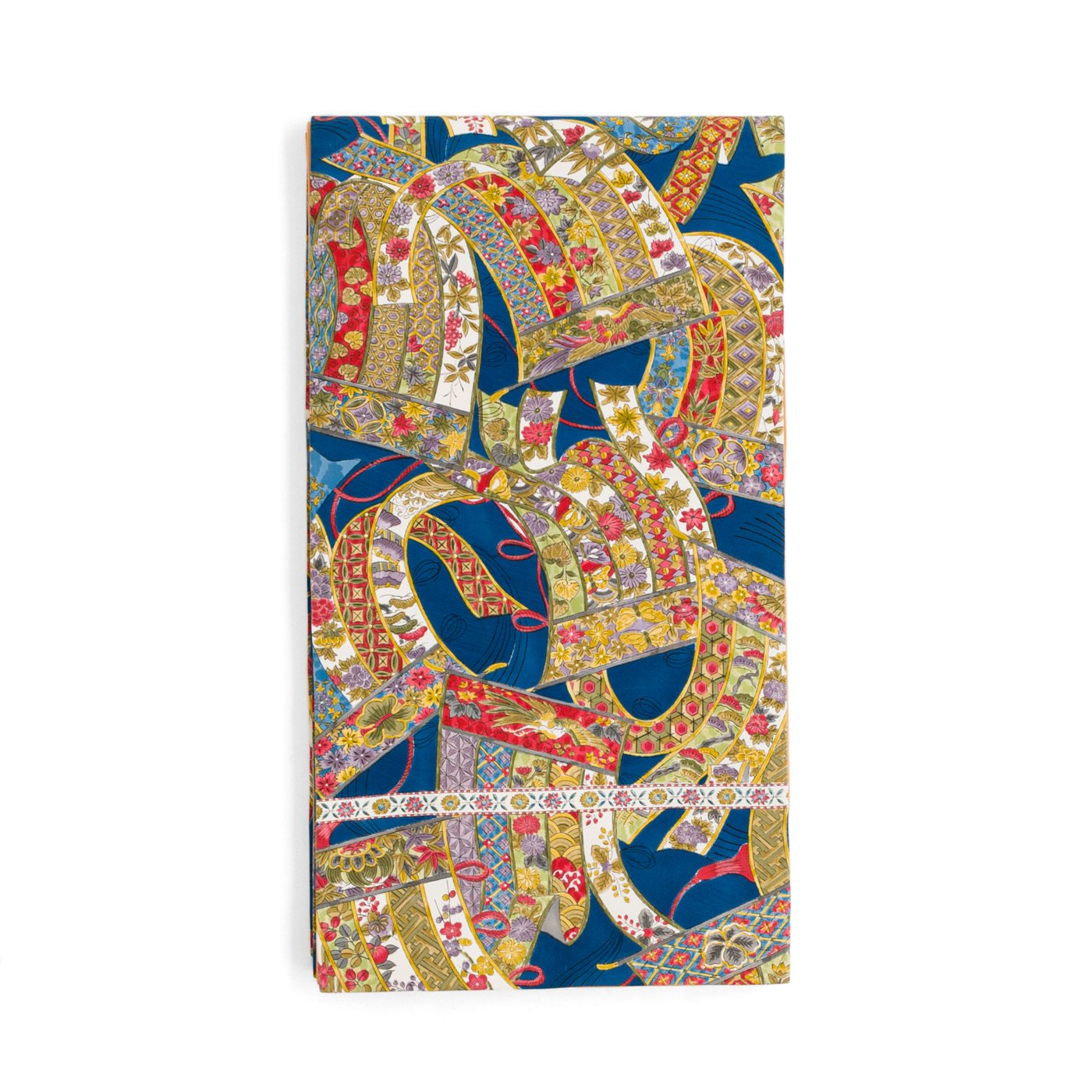 「袋帯●染帯 花几帳」の商品画像