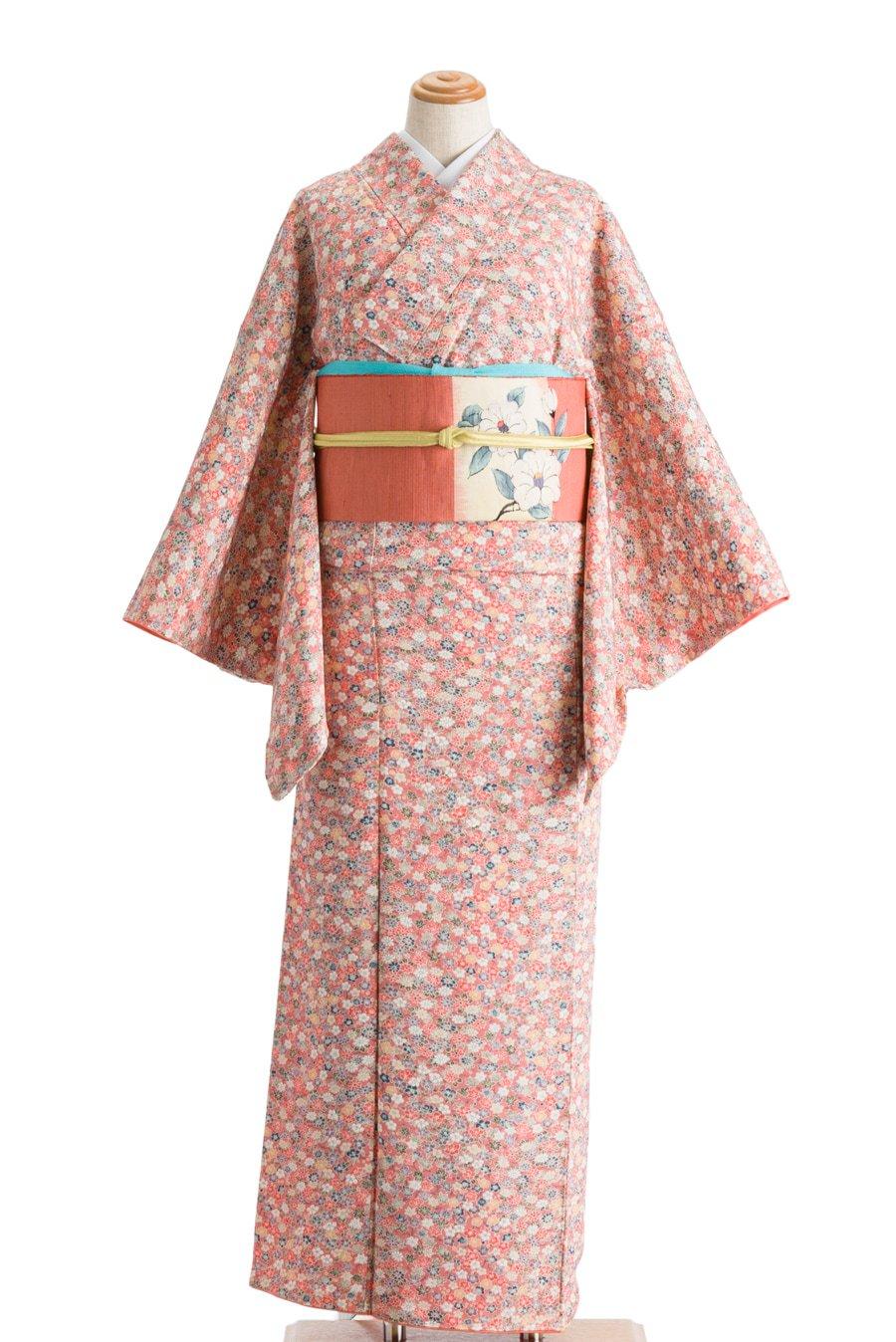 「小さな菊や椿」の商品画像