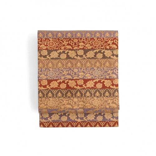 横段唐花織り出しのサムネイル画像
