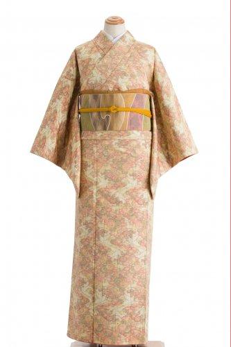 紬 ころり丸い万寿菊