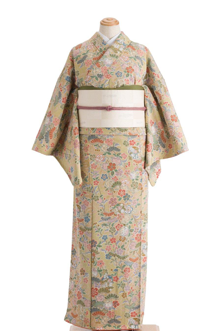 「枝垂れ桜や松など」の商品画像
