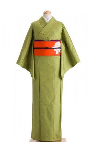 紬 紗綾型に小さな菱のサムネイル画像