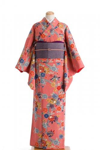 縮緬 桜の木のサムネイル画像