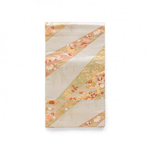 袋帯●霞に紋や宝尽くしなどのサムネイル画像