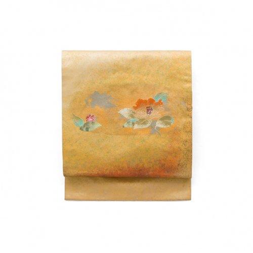 螺鈿の椿のサムネイル画像