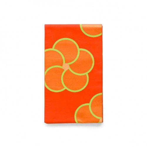 袋帯●大きなねじり梅のサムネイル画像
