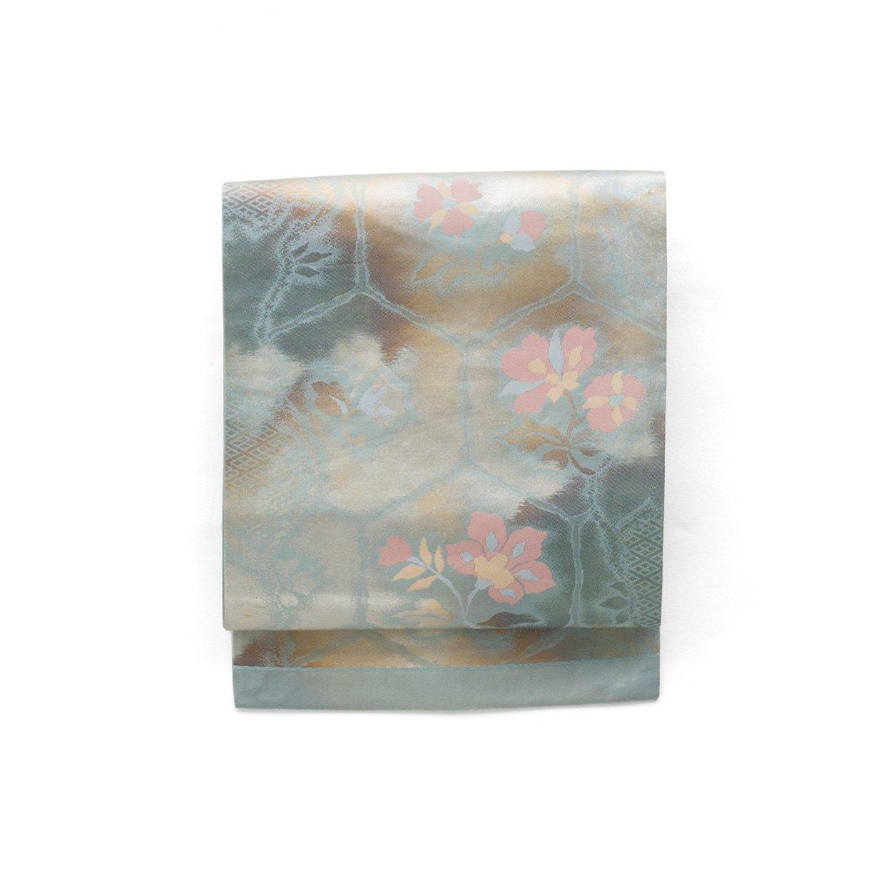 「亀甲に唐花」の商品画像