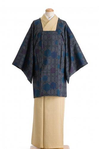 大島紬 道行コートのサムネイル画像