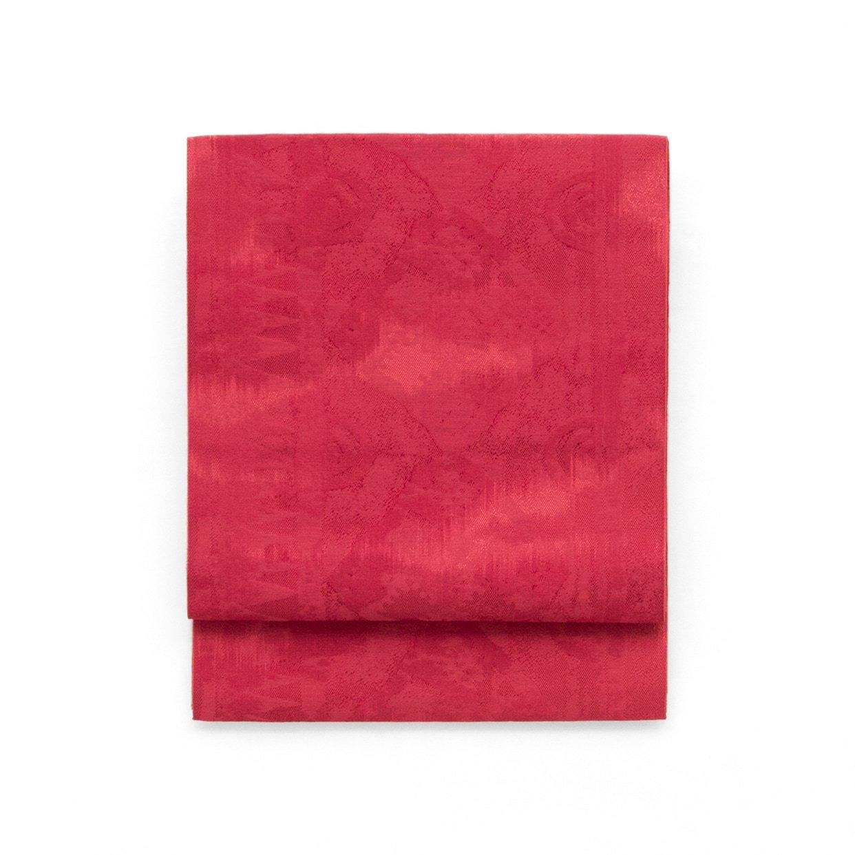 「赤無地 渦巻きや菱など」の商品画像