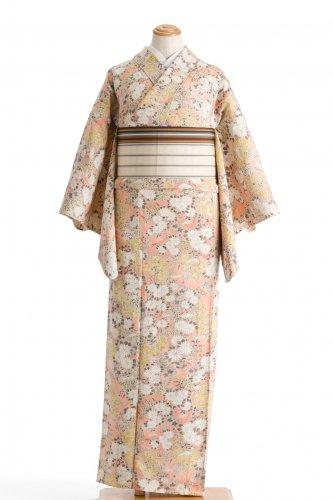 単衣 白い菊のサムネイル画像
